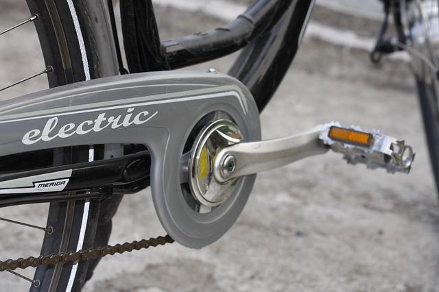 e-bike motore