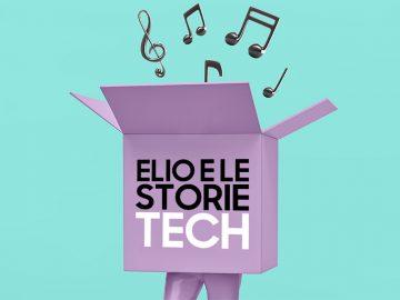 elio podcast storie tese samsung