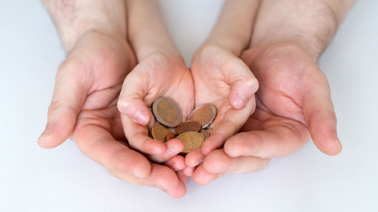 L'emergenza Covid causa un calo delle donazioni per il terzo settore thumbnail