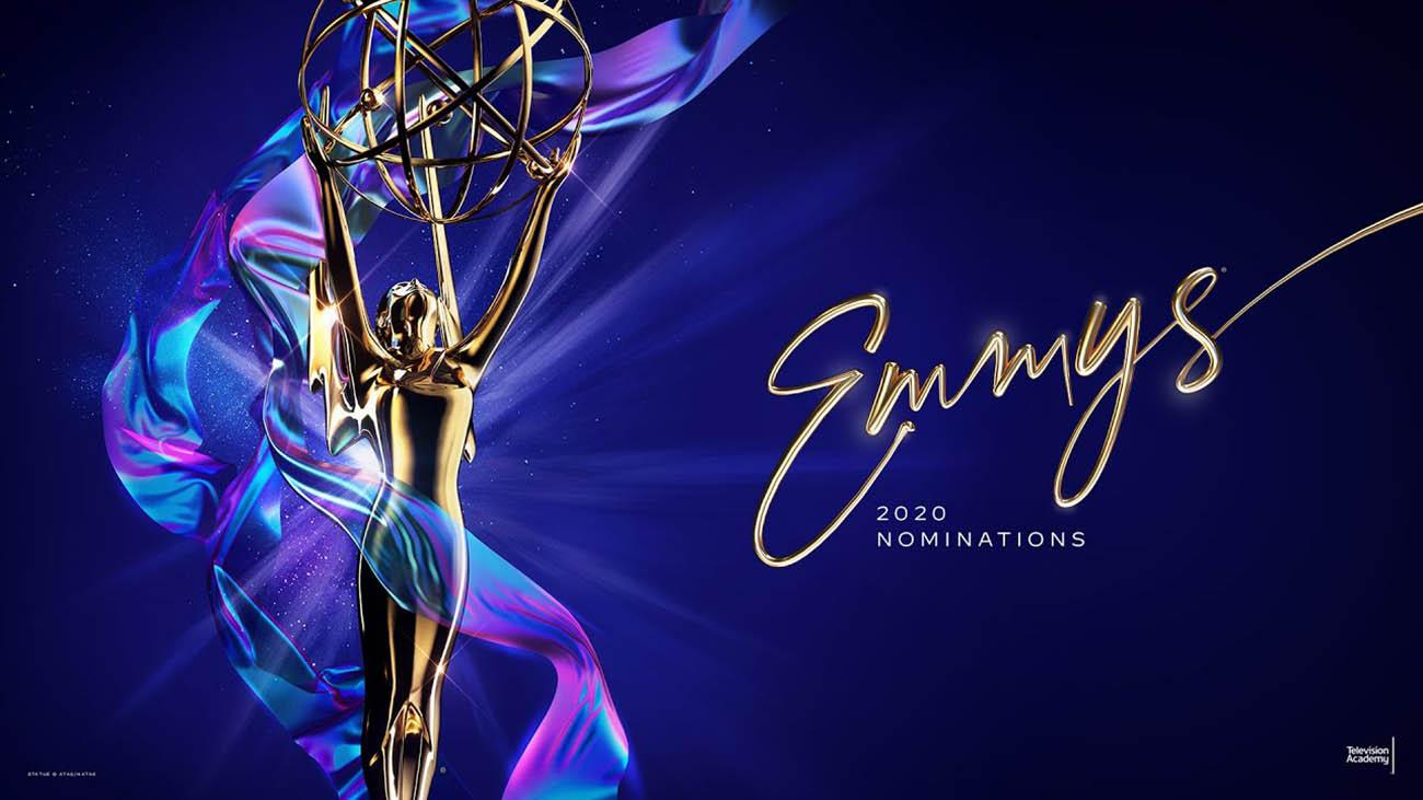 Quest'anno gli Emmy si fanno da casa thumbnail
