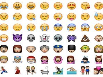 emoji apple nuovi