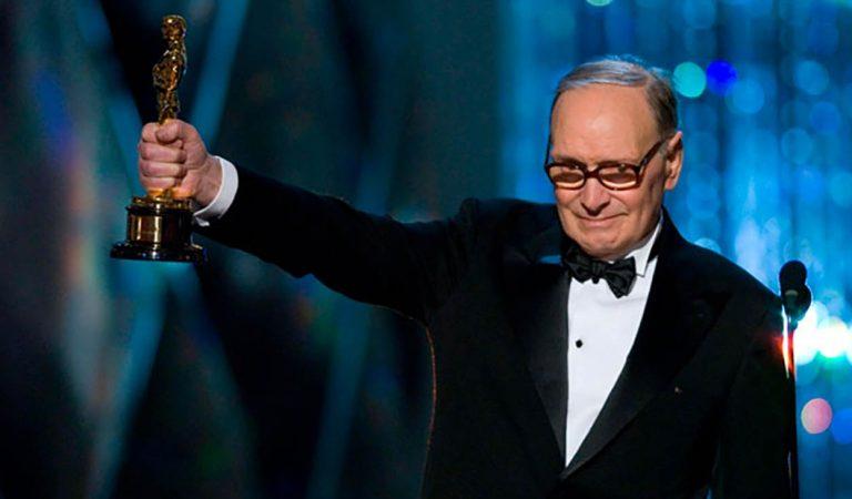 Ennio Morricone, gli Oscar e la costanza