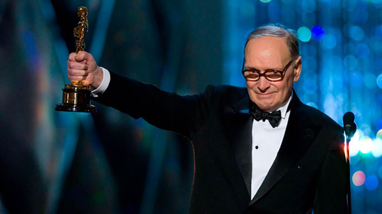Ennio Morricone, gli Oscar e la costanza thumbnail