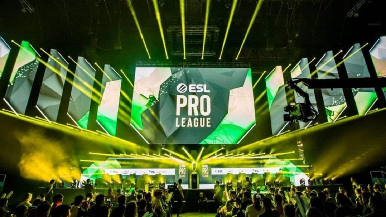 Euronics rinnova la partnership in occasione di ESL Pro League thumbnail