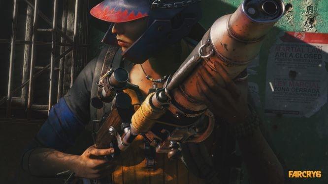 Far Cry 6 svelato: tutto quello che sappiamo sul nuovo gioco di Ubisoft thumbnail
