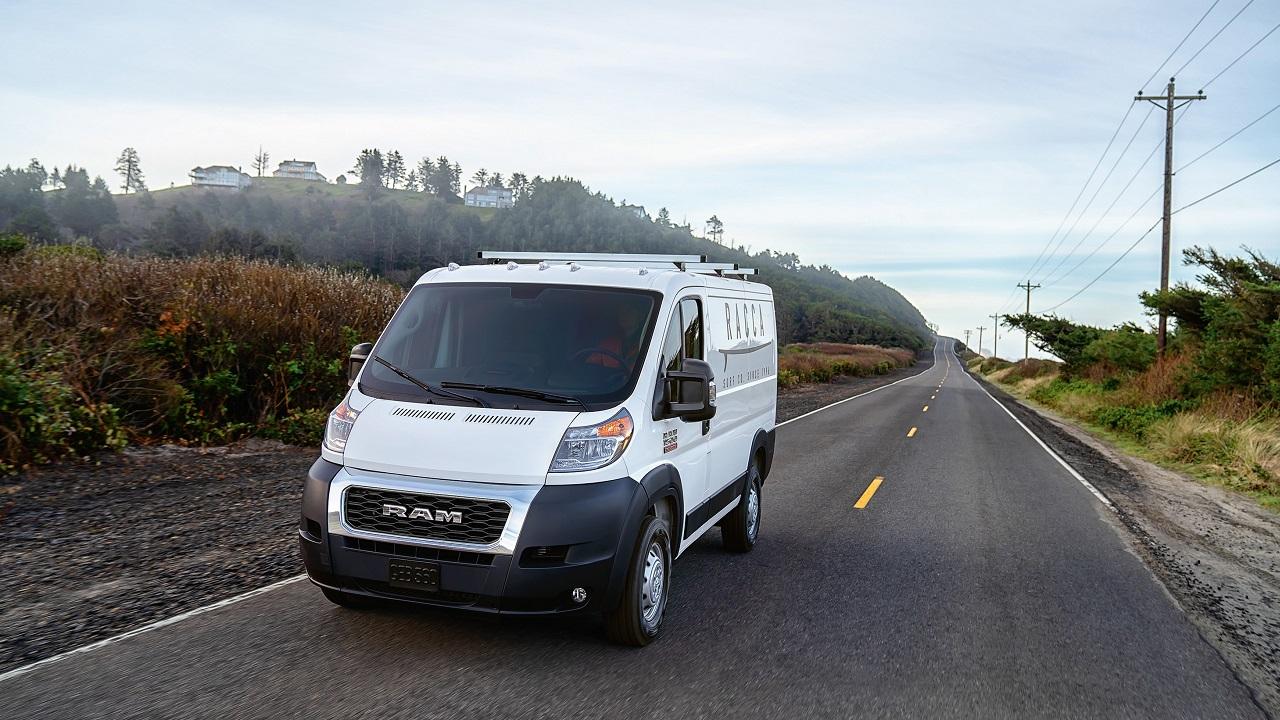 FCA e Waymo rafforzano la partnership per la guida autonoma di livello 4 thumbnail