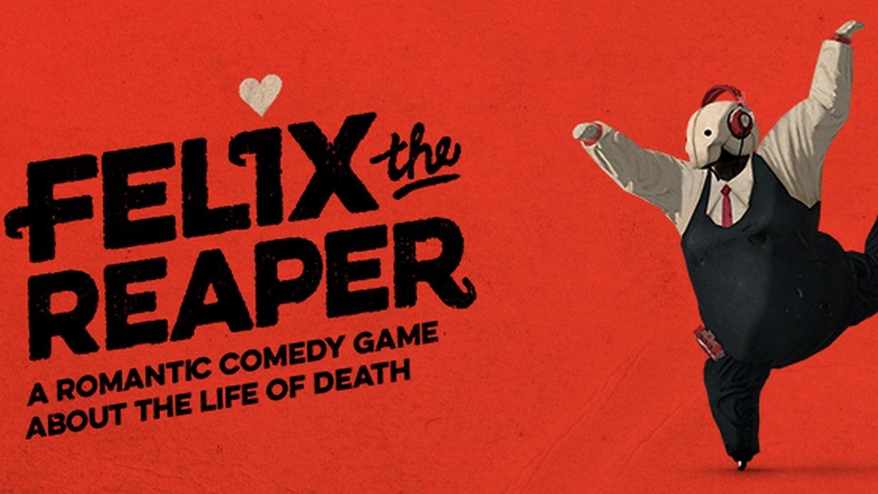 Felix The Reaper è disponibile anche per iOS thumbnail