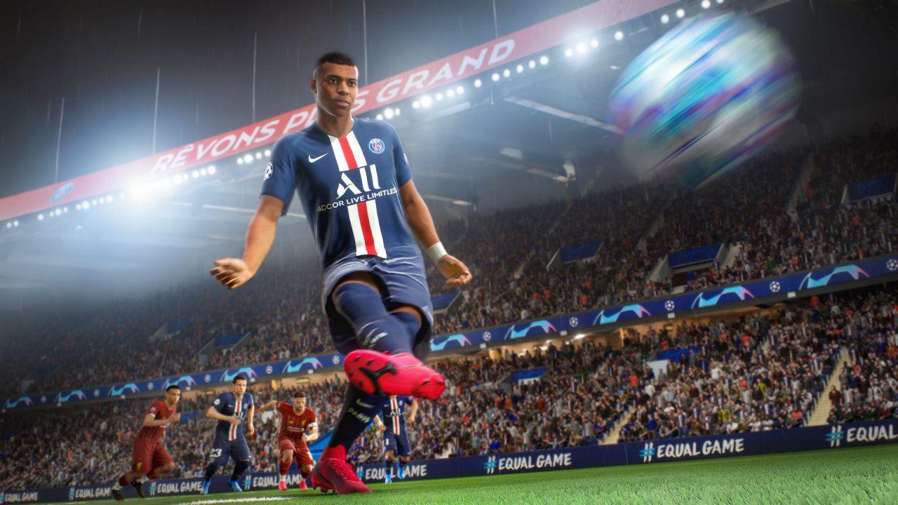 EA SPORTS Madden NFL 21 e FIFA 21 arrivano sulle console next-gen thumbnail