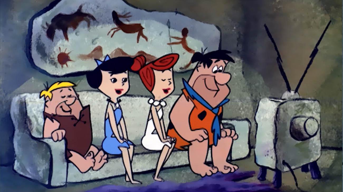 I Flintstones e la tecnologia della ruota quadrata thumbnail