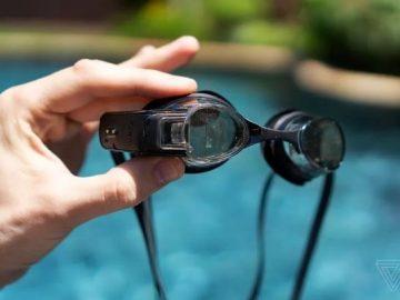 form occhialini realtà aumentata