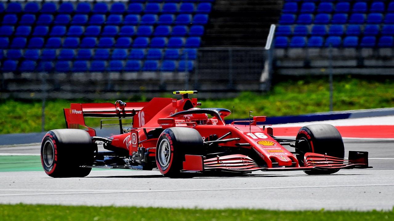 Grande partenza per la Formula 1 su Sky thumbnail