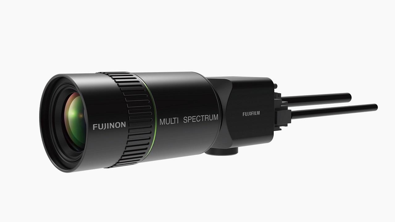 Ecco la nuova fotocamera Multispettrale di Fujifilm thumbnail