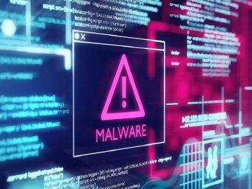 framework malware nuovo