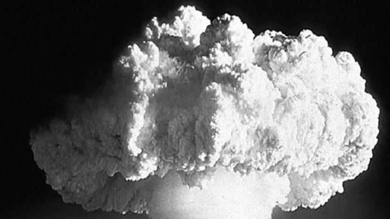 mini museo bomba