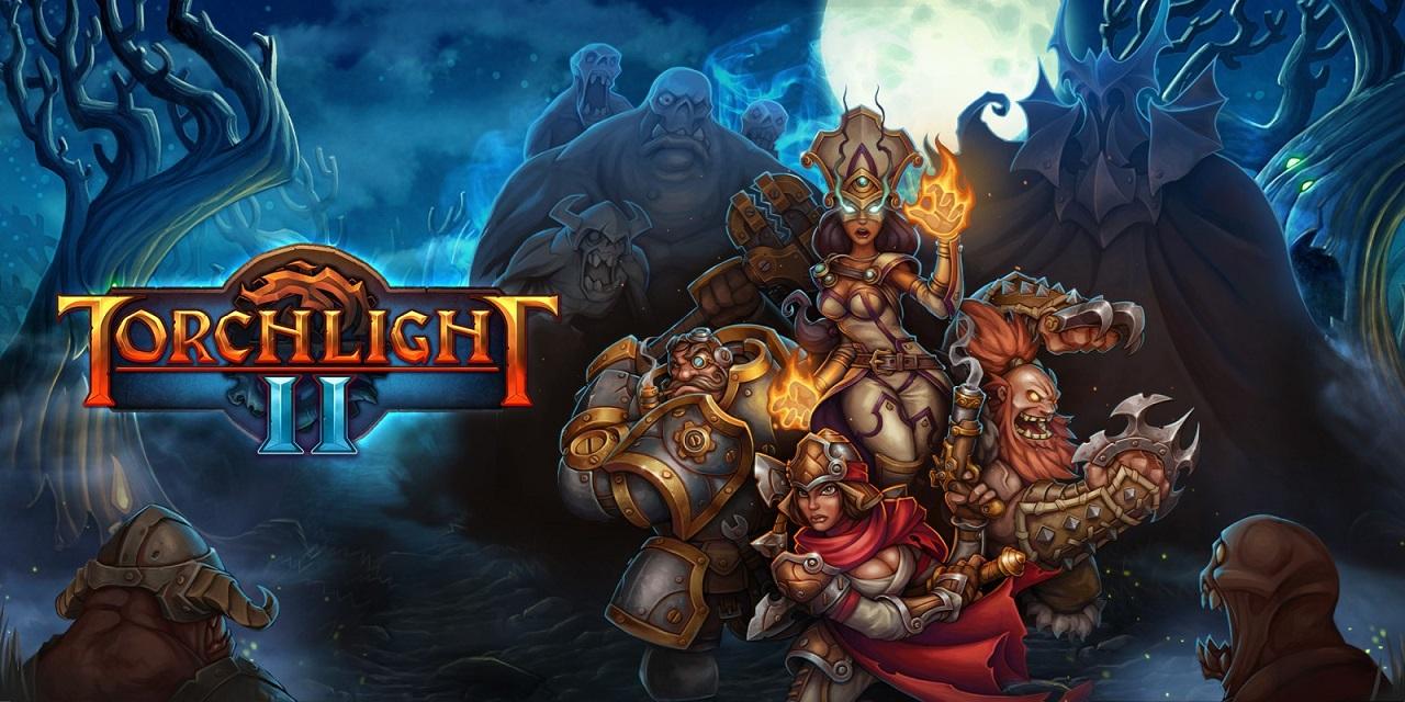 Torchlight 2 ora disponibile gratuitamente su Epic Games Store thumbnail