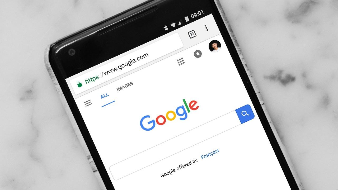 Google Chrome per Android riceve una nuova funzione per i download thumbnail