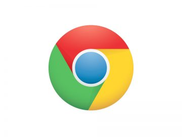 google chrome batteria