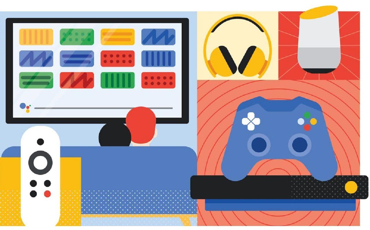 Tante novità  in arrivo su Google smart home thumbnail