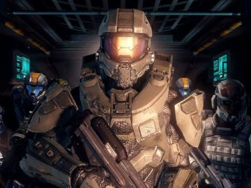 halo tv show serie