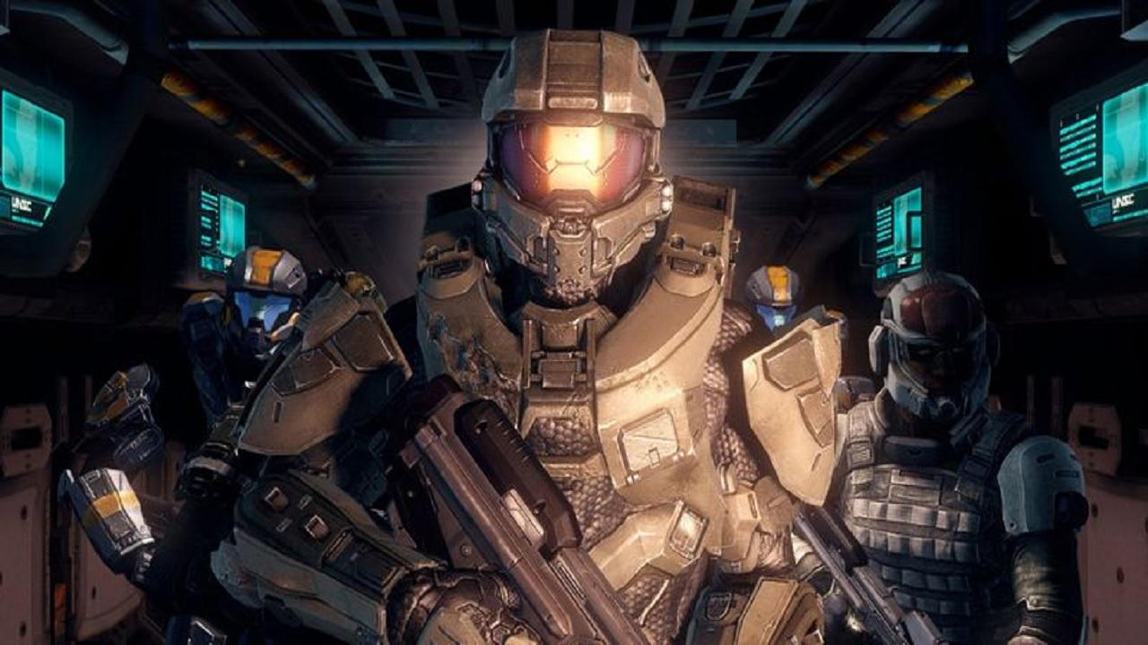 Nuove informazioni sulla serie TV di Halo thumbnail