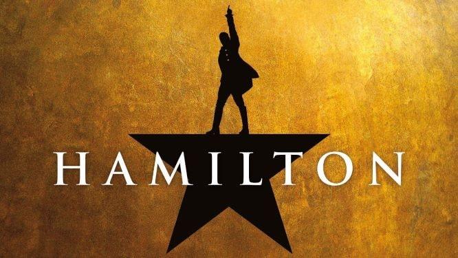 Hamilton: Broadway è arrivato su Disney+. Ed è magico. thumbnail
