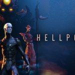 hellpoint gioco uscita