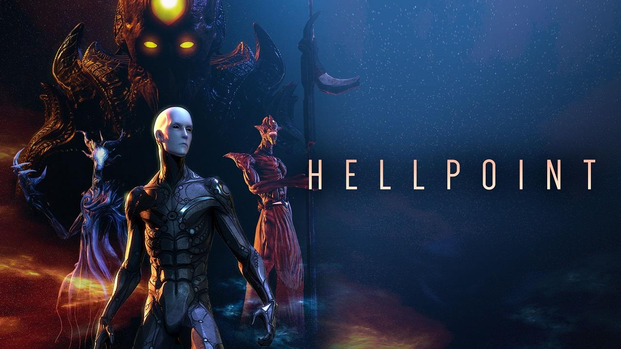 Hellpoint sbarca su PC e console il 30 luglio thumbnail