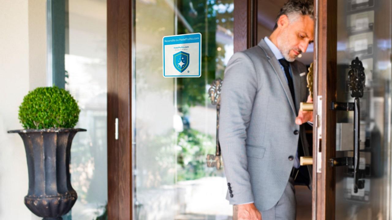 Nasce HotelPulito.com, il sito per verificare gli standard di igiene di un Hotel thumbnail