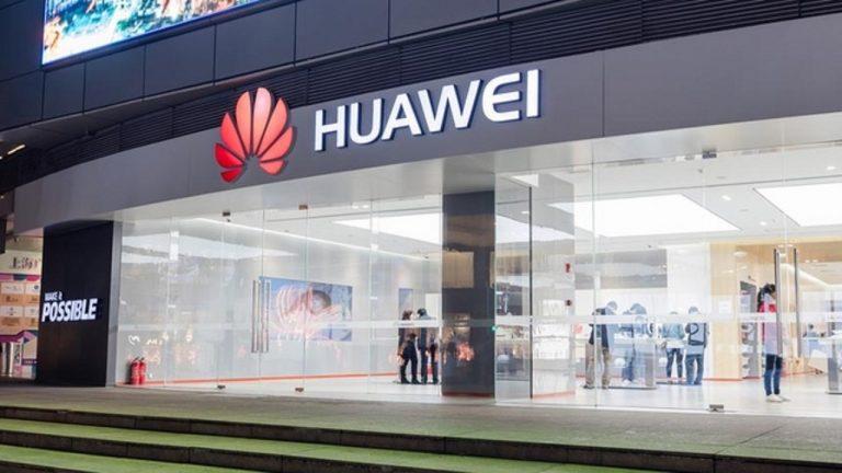huawei store online