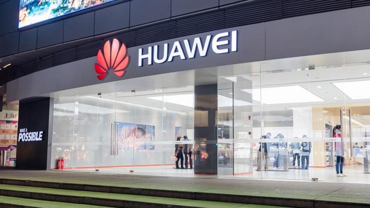 È stata presentata la nuova applicazione Huawei Store thumbnail