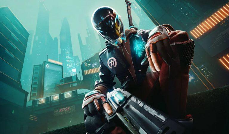 Tutto quello che c'è da sapere su Hyper Scape, il nuovo Battle-Royale di Ubisoft