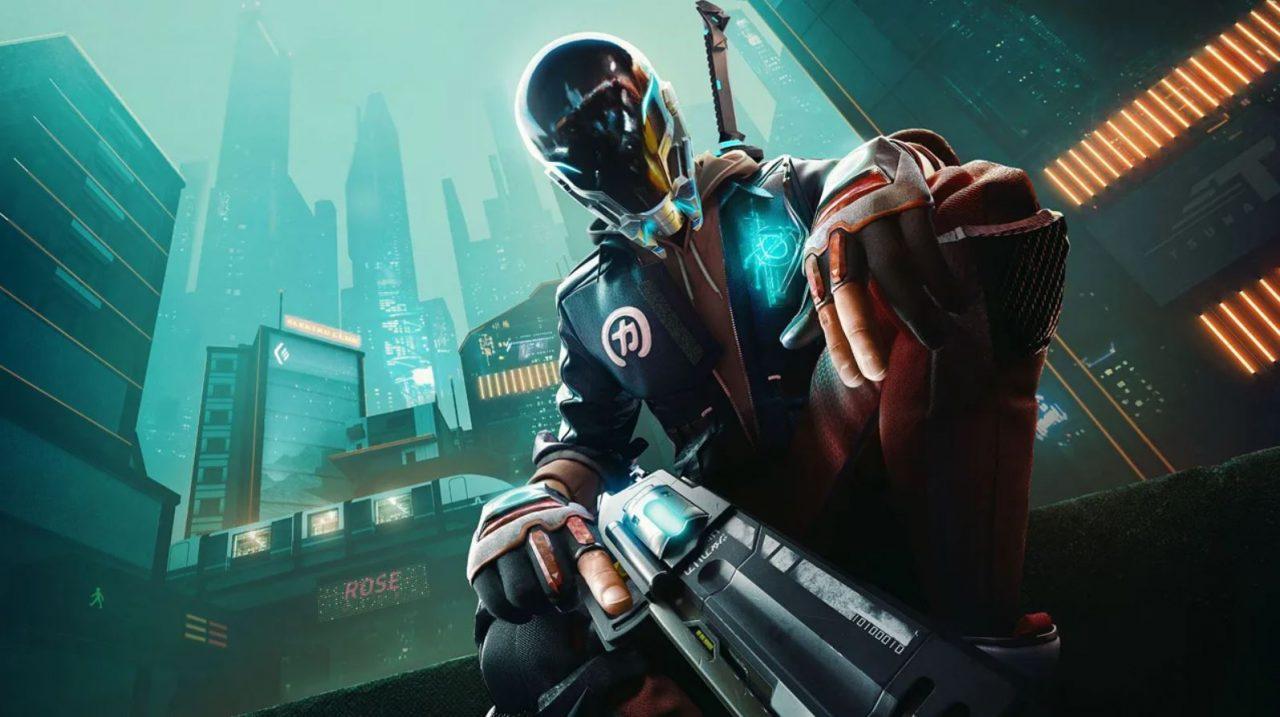 Tutto quello che c'è da sapere su Hyper Scape, il nuovo Battle-Royale di Ubisoft thumbnail