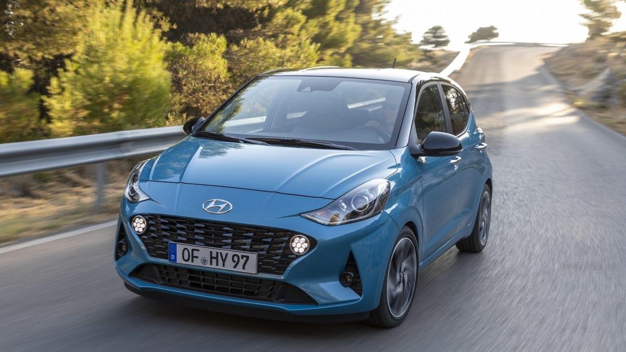 Hyundai presenta nuove soluzioni per l'aria condizionata in auto thumbnail