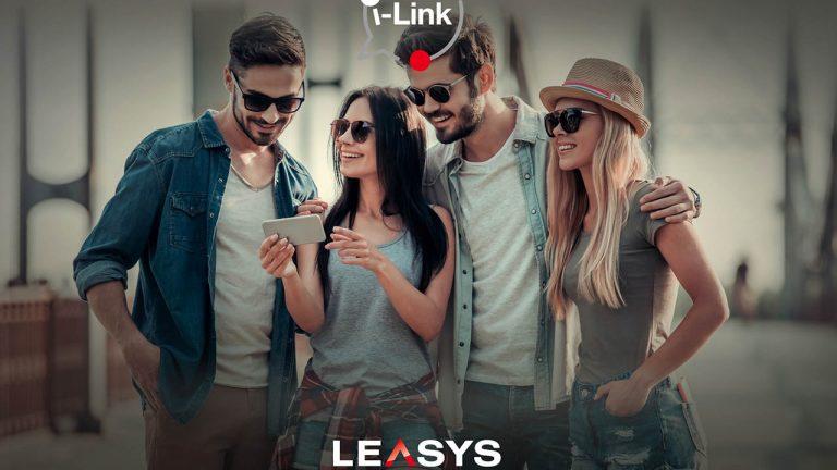 i-link car sharing