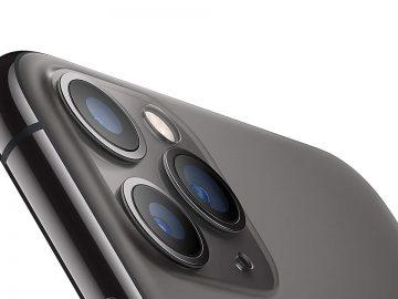 iphone modulo periscopico