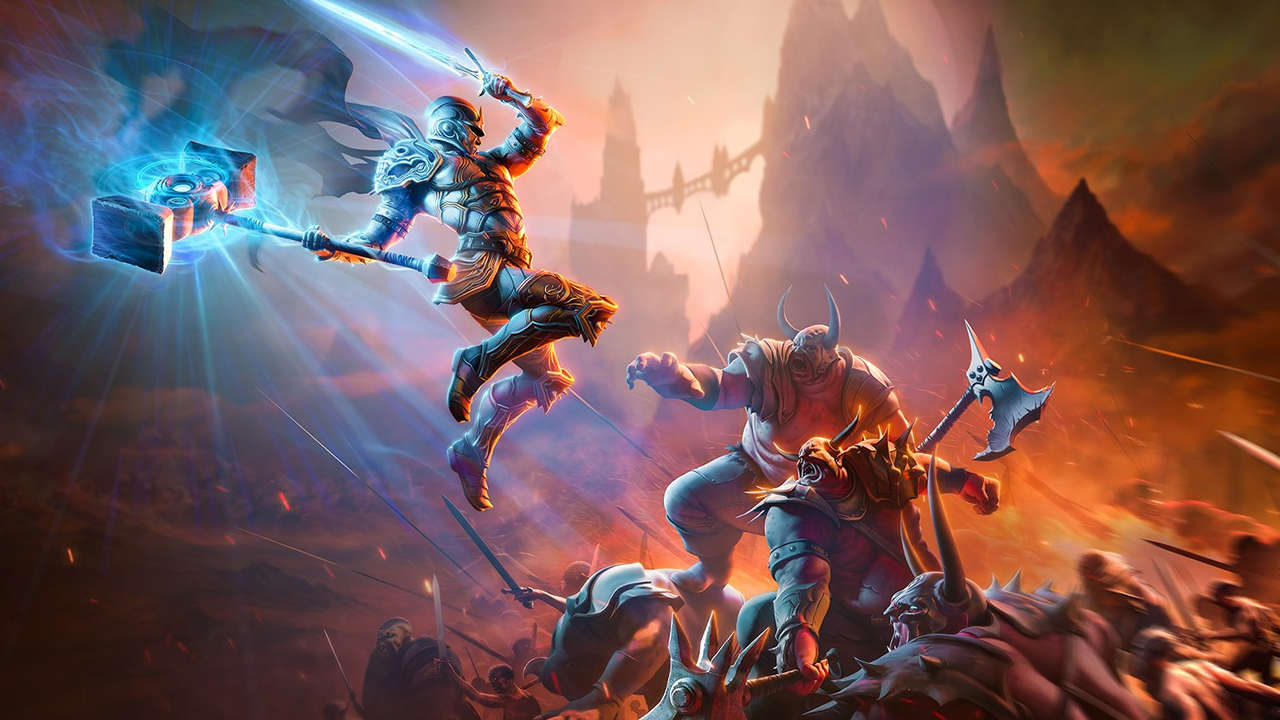 Kingdoms of Amalur: Re-Reckoning disponibile per il pre-ordine thumbnail
