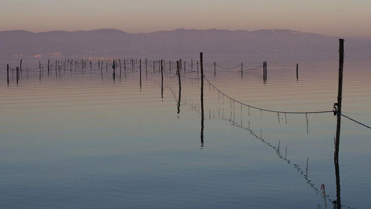 lago trasimeno - umbria