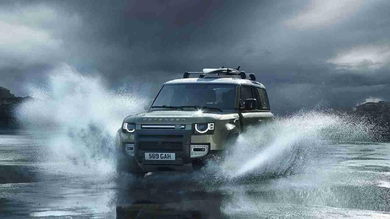 Land Rover presenta la Road to Barcolana Young thumbnail