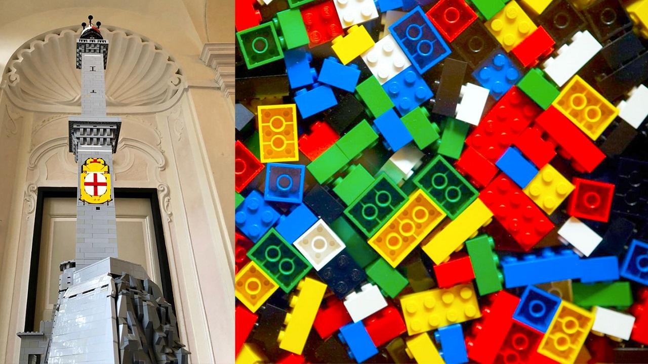 LEGO Certified Store: nuova apertura nel centro di Genova thumbnail