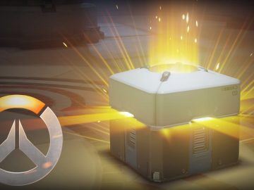 loot box gioco d'azzardo
