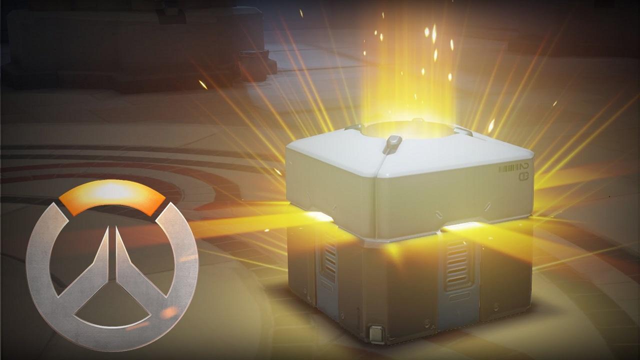 Loot box: anche nel Regno Unito saranno considerate gioco d'azzardo thumbnail