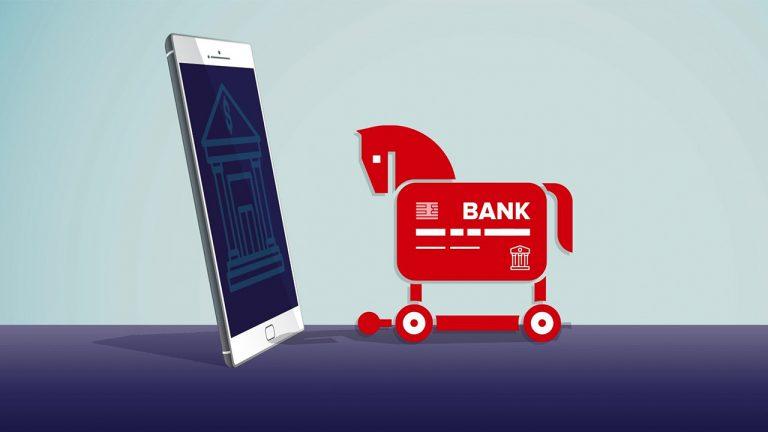 malware trojan bancario play store