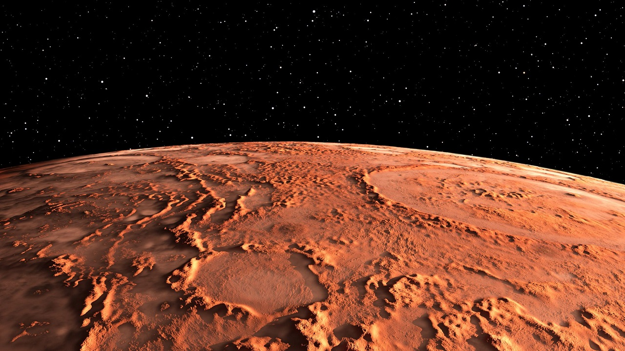 Marte in 4K: un video raccoglie le immagini in alta risoluzione del pianeta thumbnail