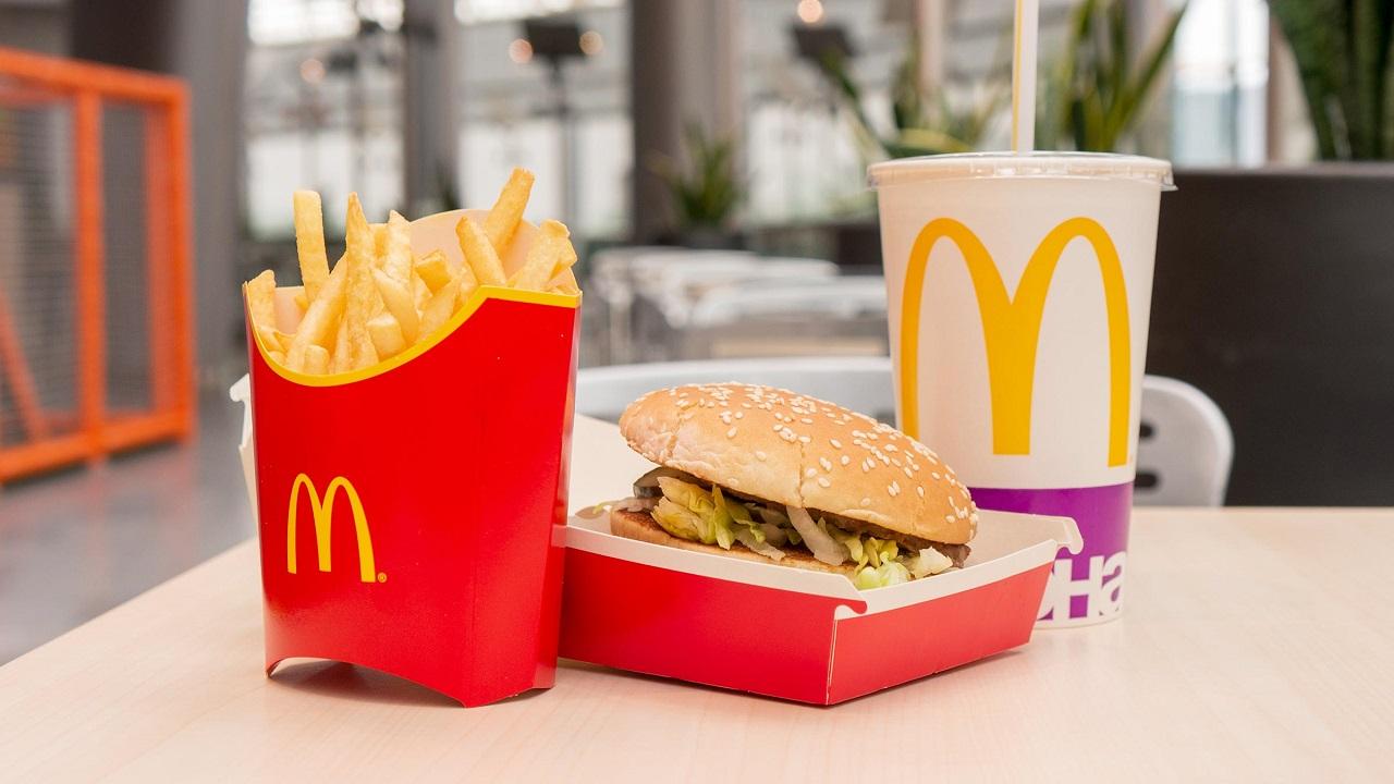 McDonald's e ufirstinsieme per l'accesso smart e sicuro al ristorante thumbnail