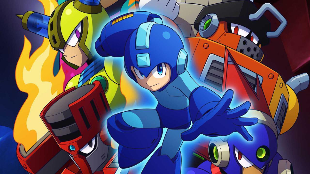 Nuove notizie in arrivo per il live action di Mega Man thumbnail