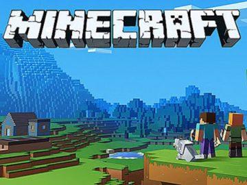minecraft mondo segreto scoperta