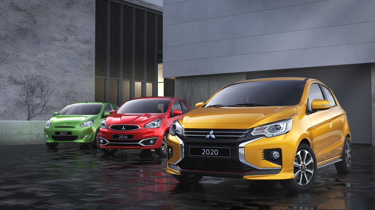 Mitsubishi Italia non sarà impattata dal nuovo piano industriale thumbnail