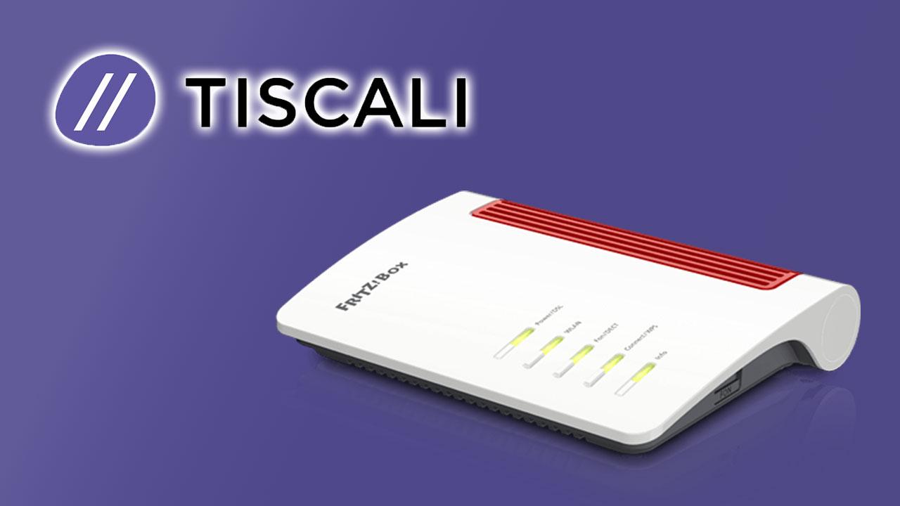 Il modem AVM FRITZ!Box 7530 per i clienti Tiscali: perché dovresti volerlo thumbnail