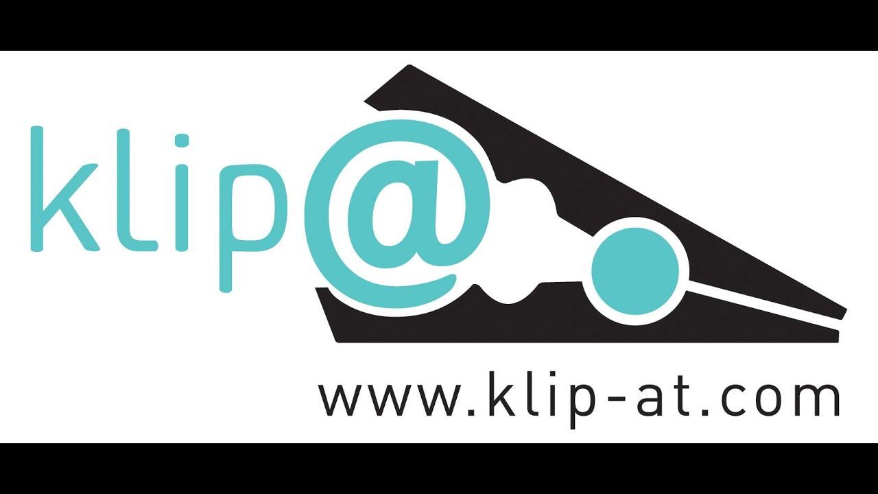 Al via la campagna di crowdfunding per la produzione di Klip@ thumbnail