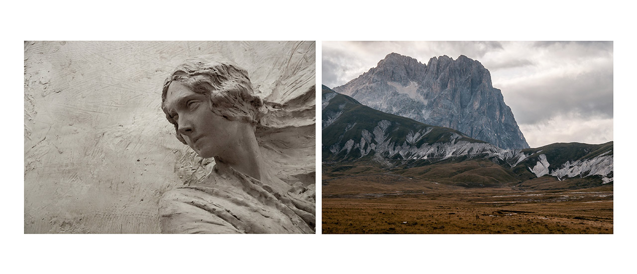mostra fotografica fotografia europea - atlanti, ritratti e altre storie
